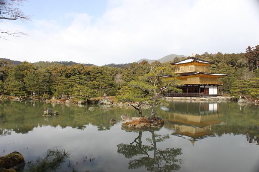2017京都馬拉松之旅-關西再見,哈囉北陸